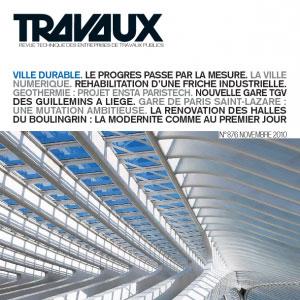 REVUES TRAVAUX, N°852